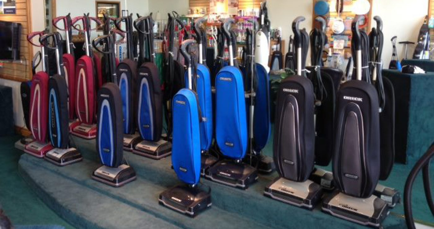 Oreck Vacuums of Hattiesburg